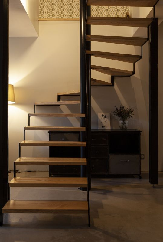 fabricant escalier Ramonville Toulouse 4