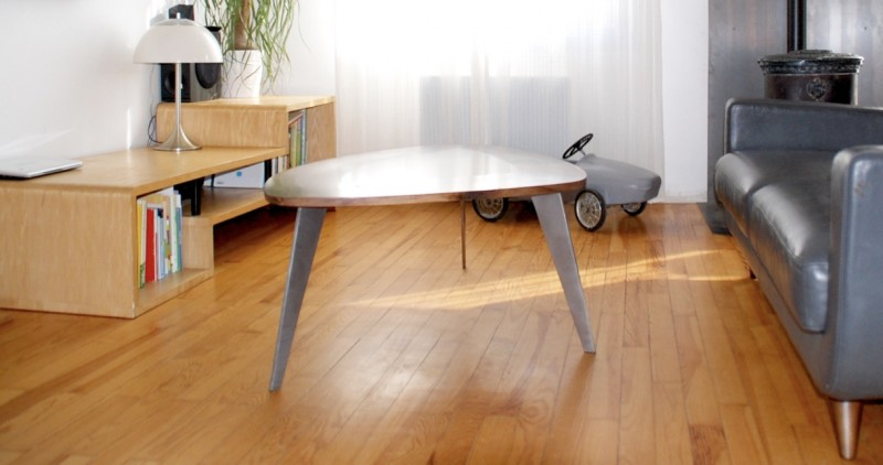 Table nordik chic 3