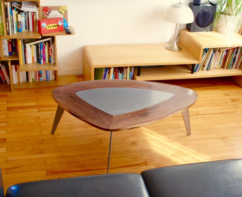 Table nordik chic 5