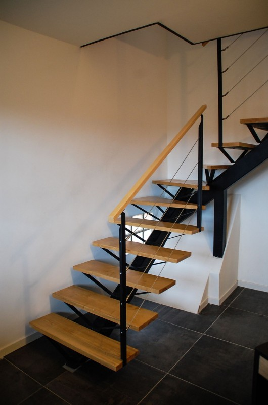 fabricant escalier à Ramonville st Agne près de Toulouse